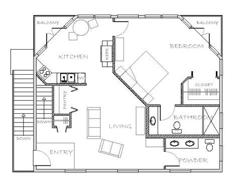 Mother In Law Suites On Pinterest Floor Plans House House Plans With In Suites