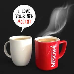 Nescafé?s global brand refresh leaves a bitter taste
