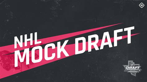 draft nhl 2018 nhl mock draft 2018 unraveling the mystery beyond rasmus