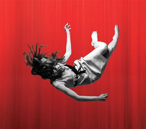 Fall In With Falling In by Falling Theatre Alibi