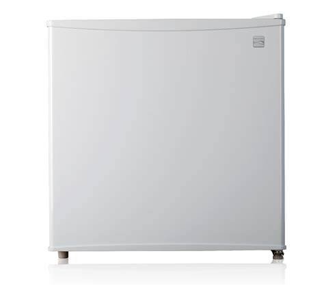 Cool Electronics by Kenmore 1 8 Cu Ft Compact Refrigerator White Shop