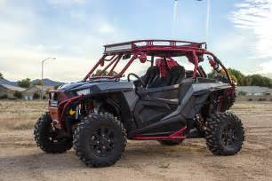 Polaris Home Design Inc Polaris Rzr Xp 900 Custom Cage With Rear Bumper Car
