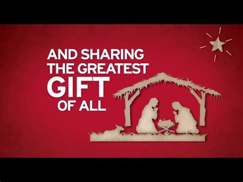 finding the true meaning of christmas that s church youtube
