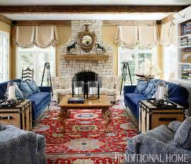 Decorating With Persian Rugs The Polohouse Decorating With Oriental Rugs