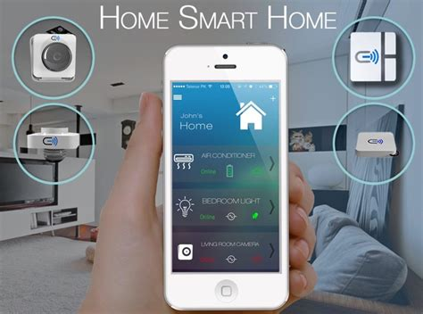 cielo wigle smart home automation system