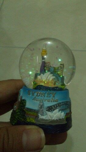 snowglobe of sydney australia 589 best images about snow globes and water globes on around the worlds water