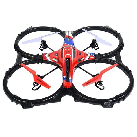 Jual Syma X6 4ch Big Motor 6 Axis 2 4ghz Rc Quadcopter Jakartahobby fds large syma x6 4 axis 4ch drone smashing drones
