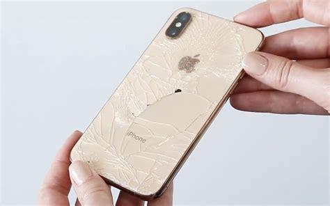 consomac l iphone xs plus solide mais pas incassable