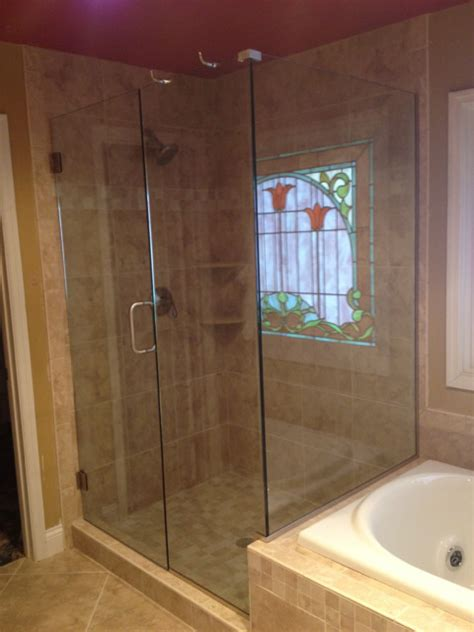 Frameless Glass Shower Doors Enclosures Shower Doors Cincinnati