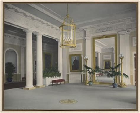 the white house interior eight rare hand colored platinum photographs of the