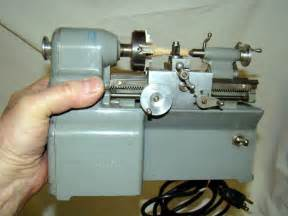 Woodworking Machinery For Sale In India by Manson Miniature Monarch Looking Lathe For Sale