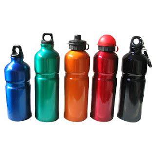 Bottle Plastik Segi fadzil punya sokong hari bumi sedunia