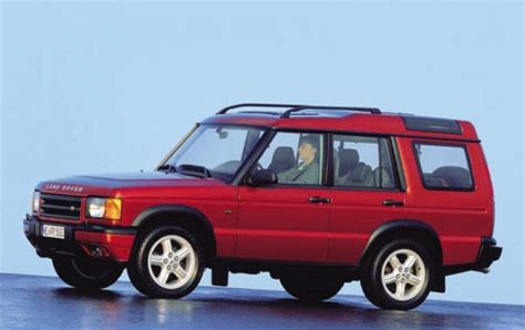 discovery land rover 2000 2002 land rover discovery series ii information and
