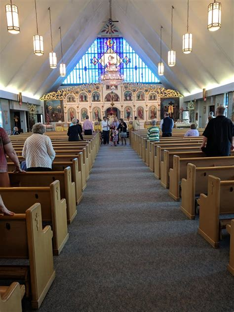 st andrew eastern orthodox church home facebook