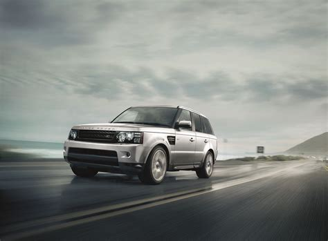 range rover sport model year 2013