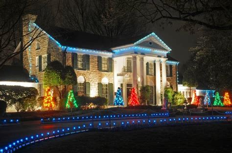 cities   mid south  visitors find  christmas