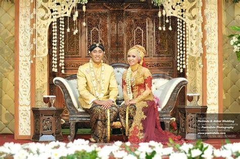 Foto Wedding Adat Jawa Modern by 17 Foto Pengantin Dg Baju Gaun Kebaya Pengantin Muslim