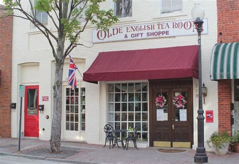 olde tea room olde tea room gift shoppe forest menu prices restaurant reviews tripadvisor