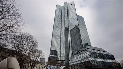 deutsche bank geld wechseln mitarbeiter bekommen 1 1 mrd weniger deutsche bank