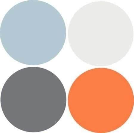 colors that match with orange what colors match with orange and grey quora