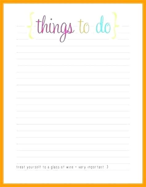 Daily To Do List Template Word Printable Templates Pretty Voipersracing Co Pretty Templates
