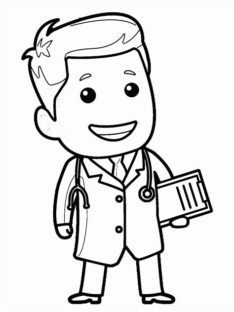 Back Doc Mcstuffins Doctor Bag Clip Art Coloring Page Coloring Page Doctor