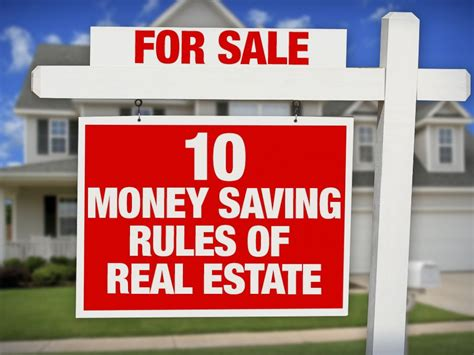 money needed to buy a house 10 rules you need to know before buying or selling your home abc news