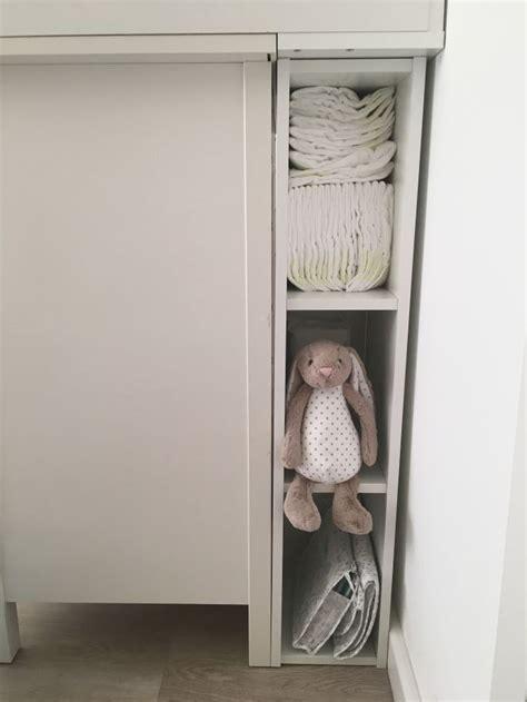 babywiege ikea must haves f 252 r das babyzimmer babybett wickelkommode
