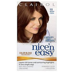 and easy hair color clairol n easy hair color reviews viewpoints