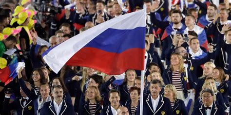 9 athletes to in the 2018 winter olympics books ioc bars russia from 2018 olympics doping controversy