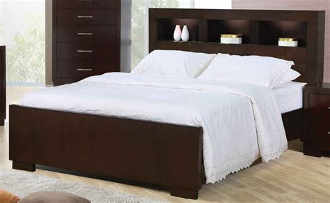 california king storage headboard cal king storage bed berkshire collection 204460kw