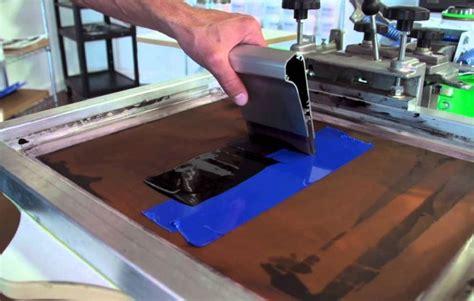 Alat Press Plastik Yg Bagus alat cetak sablon kaos digital cara menyuburkan