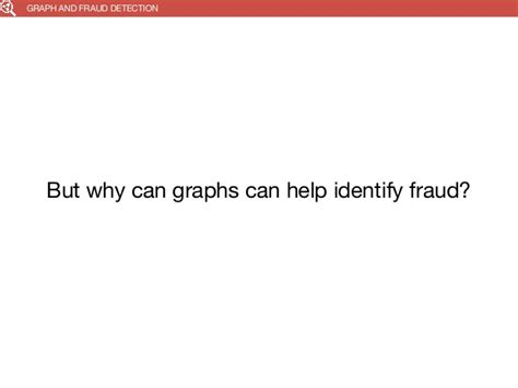 bank fraud detection how to apply graph analytics for bank loan fraud detection