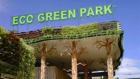 eco green park ruang  menyatu  alam rooangcom