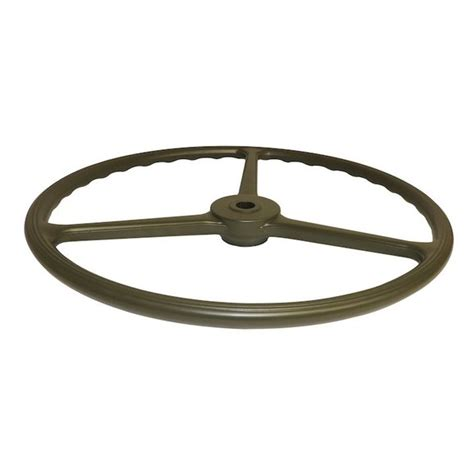 Jeep Willys 45 crown automotive steering wheel for 41 45 jeep 174 willys mb
