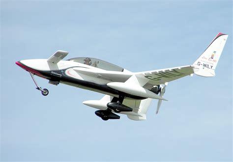 homebuilt aircraft wikipedia
