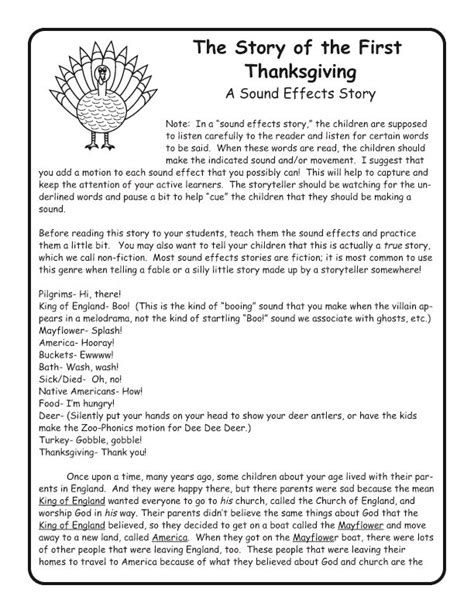 printable toddler stories printable story for kids for thanksgiving happy easter