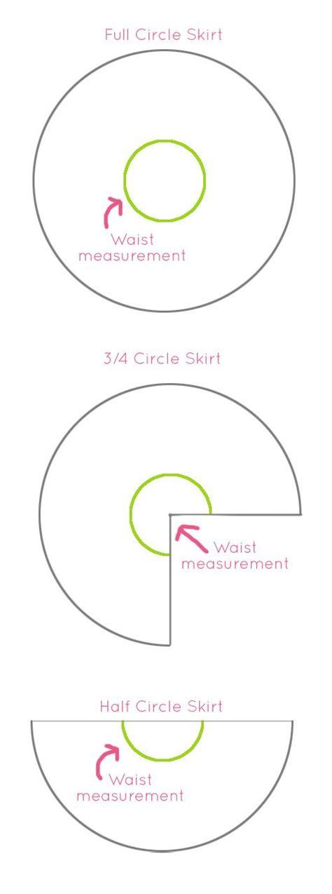 pattern grading calculator circle skirt calculator for the drafting of full half