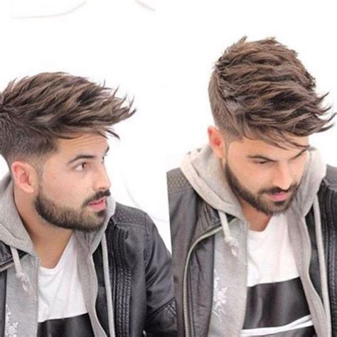 hair style world top men hair styles 2017 62 best haircut hairstyle trends for men in 2017 pouted