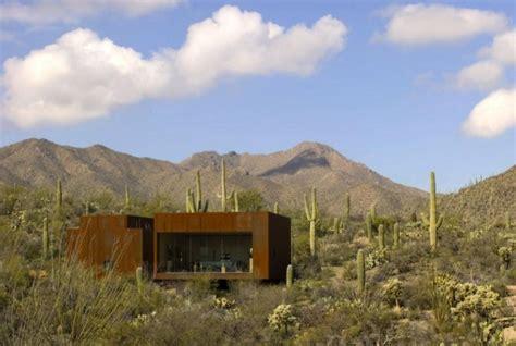 desert nomad house desert nomad house architect rick joy s sonoran cubes