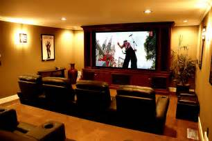 Livingroom Theatres by Home Cinema Home Theatre