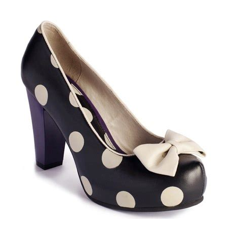 pin up shoes lola ramona and sweet pinup shoes