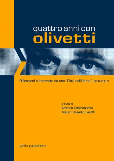 libro the twelve days of a imola il 13 settembre l olivetti day il libro il convegno la mostra di macchine da scrivere