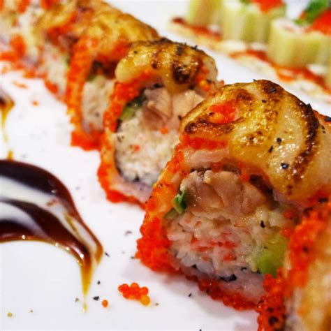 best sushi place best sushi in vancouver