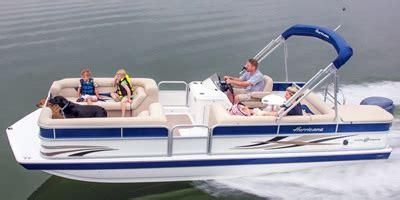 hurricane deck boat nada 2016 hurricane fundeck series fd 226 standard equipment