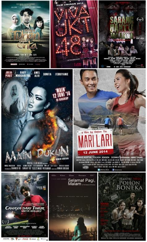 film romantis indonesia terbaru 2013 full movie daftar film bioskop indonesia juni 2014 187 terbaru 2015
