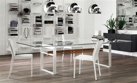 glas top tables esszimmer 10 dining tables that will attract your neighbors attention
