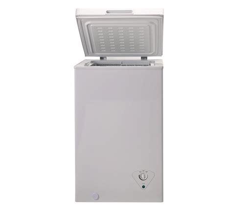 Freezer Rsa Cf 600 buy essentials c61cf13 chest freezer white free