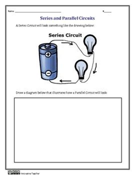 parallel circuits ks2 138 best experimenta images on science ideas science and school