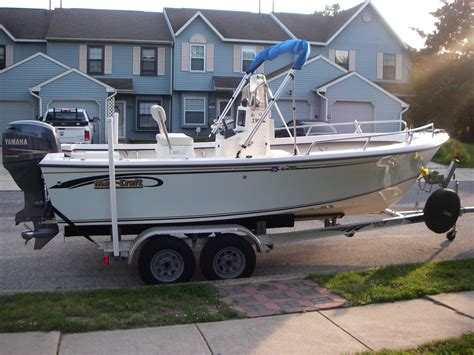 aluminum boats for sale south jersey wtb 18 19 foot center console the hull truth boating